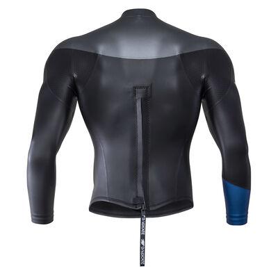 HO Syndicate Dry-Flex Wetsuit Top - Black - XS