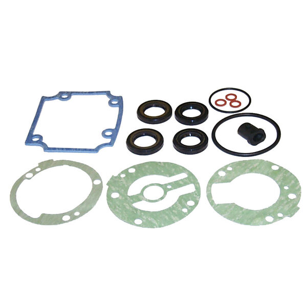 Sierra Gear Housing Seal Kit For Yamaha Engine, Sierra Part #18-0023