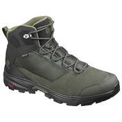 Salomon Men's Outward GTX Mid Hiking Boot