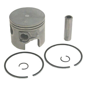 Sierra Piston Kit For Mercury Marine Engine, Sierra Part #18-4627