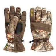 Hot Shot Men's Defender Brushed Tricot Waterproof Glove