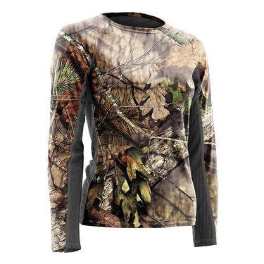 Nomad Women's Long-Sleeve Cooling Tee