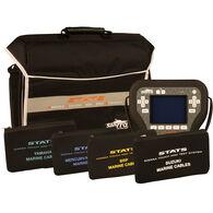 Sierra STATS Complete Diagnostic Kit For Mercury Marine, Sierra Part #18-SD102