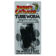 Junnie's CatTracker Tubie Worm