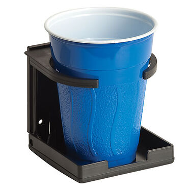 Collapsible Plastic Drink Holder
