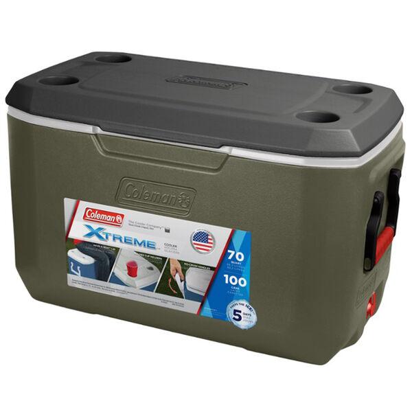 Coleman 70-Quart Xtreme 5 Cooler
