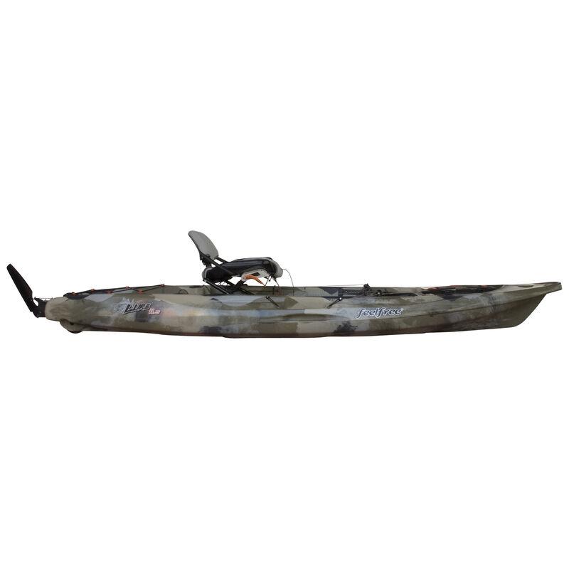 Lure 11.5  Fishing Kayak image number 8