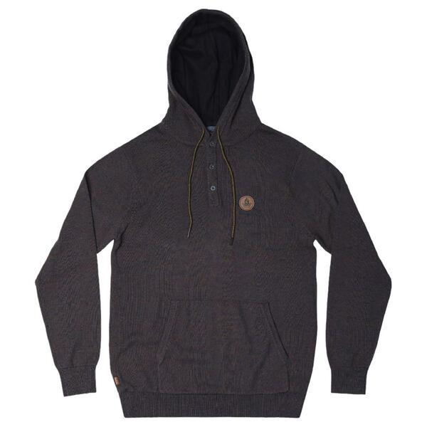 HippyTree Men's Millwood Hooded Sweater