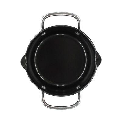 Sauce and Bean Pot