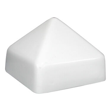 """Dockmate Conehead Cap for Square Pilings, 3-1/2"""" x 3-1/2"""""""