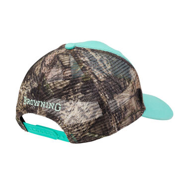 Browning Women's Molded Cap