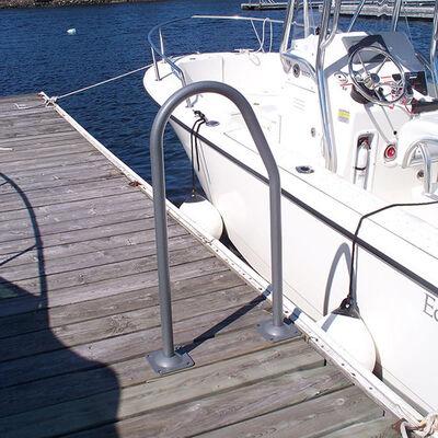 Dock Edge Boarding Buddy