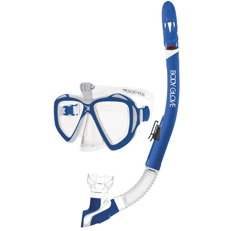 Body Glove Passage Mask/Snorkel Combo image number 1