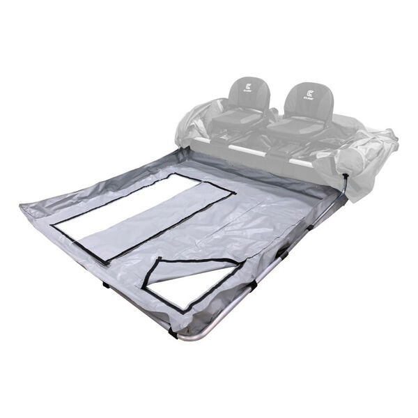 Clam 2-Person Voyager/JM Thermal Ice Shelter Floor