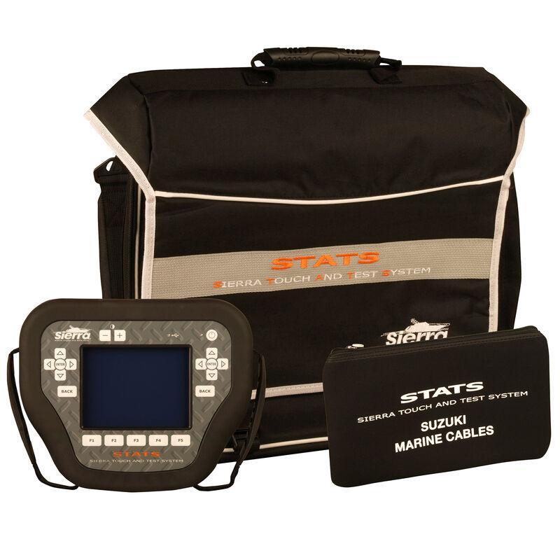 Sierra STATS Complete Diagnostic Kit For Suzuki Engine, Sierra Part #18-SD109 image number 1