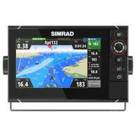 Simrad NSS7 evo2 Chartplotter/Multifunction Display