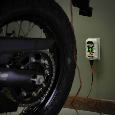 NOCO G750 UltraSafe Smart Battery Charger