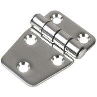 "Sea-Dog Stainless Steel Door Hinge, 1-1/2""H x 2-1/8""W"