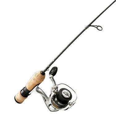 13 Fishing SoniCor Ice Combo