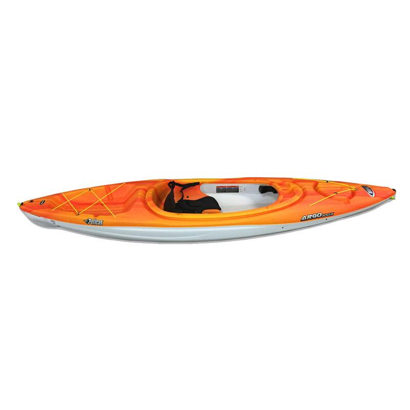 Pelican Argo 100X 10 ft Recreational Sit-in Kayak image number 7
