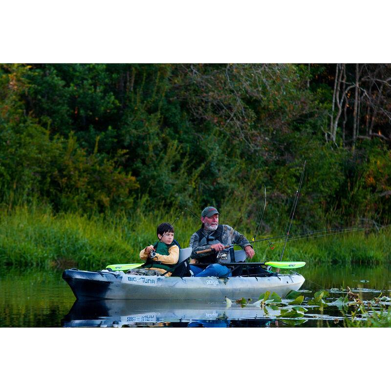 Jackson Kayak Big Tuna Kayak image number 2