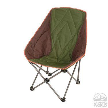 Mossy Landing Round Chair
