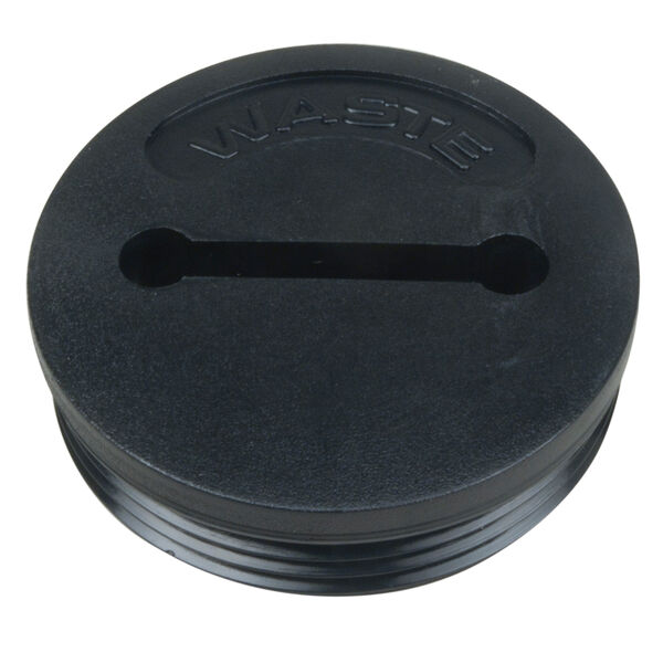 Perko Cap With O-Ring Only For Perko Waste Deck Plate