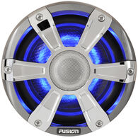 """Fusion SG-FL65SP Signature 6.5"""" Coaxial Speakers With LED Lighting, pair"""