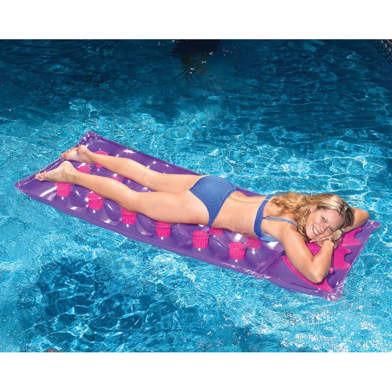 Swimline Single Air Mattress image number 1