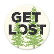 Get Lost Big Magnet