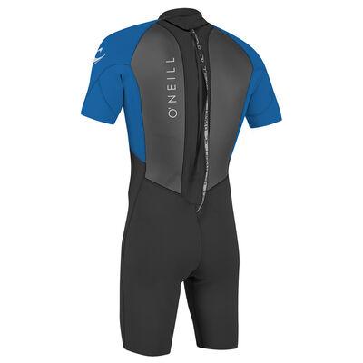 O'Neill Men's Reactor II Spring Wetsuit - Black/Blue - S