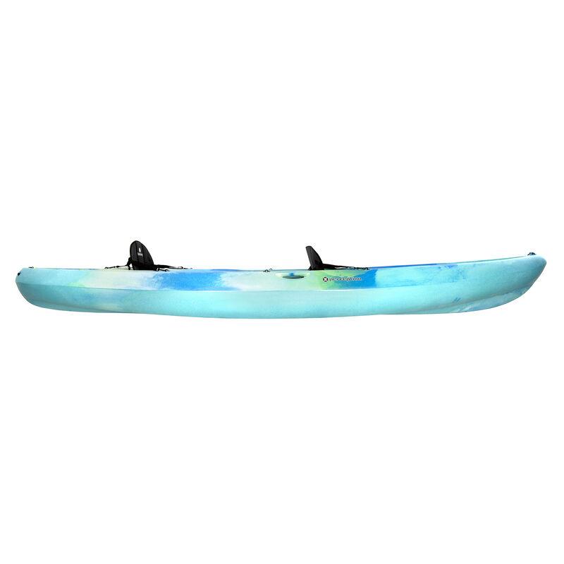 Perception Rambler 13.5 Tandem Kayak image number 2