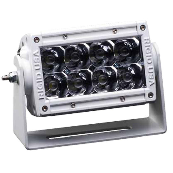 "Rigid Industries M-Series 4"" LED Light Bar, Flood Lighting"