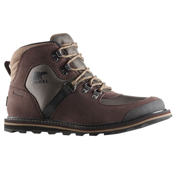 Sorel Men's Madison Waterproof Hiker Boot