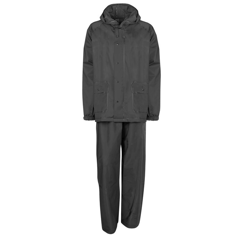 Ultimate Terrain Youth Pack-In Rain Suit image number 1