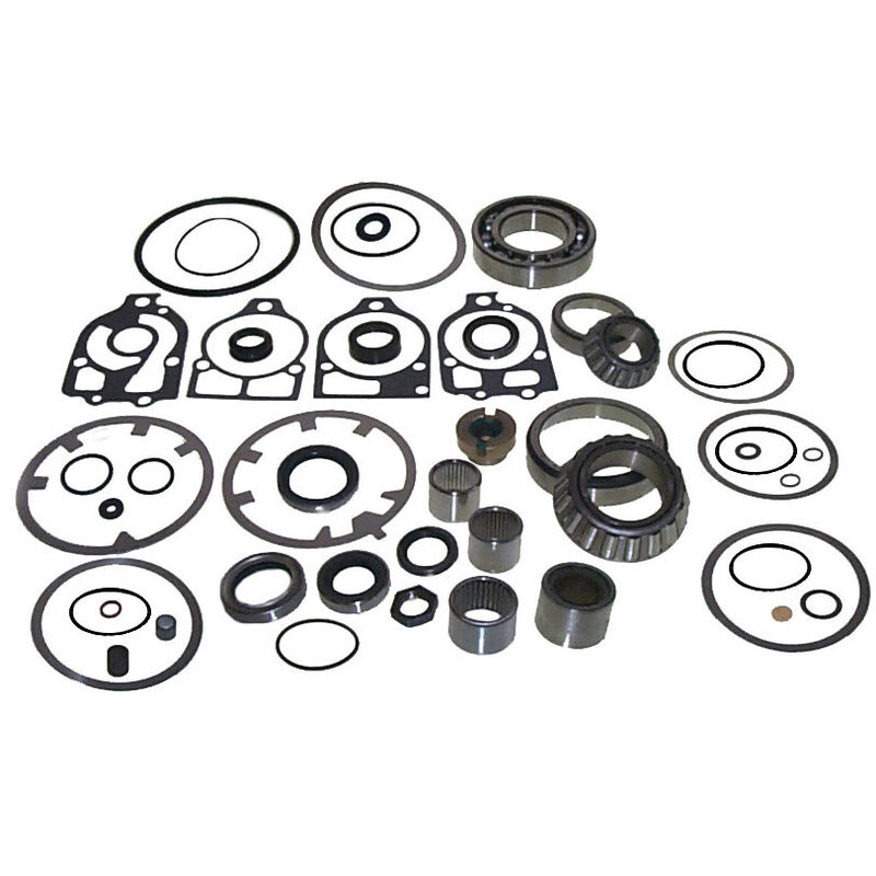 Sierra Seal And Bearing Kit For Mercury Marine Kit, Sierra Part #18-8208 image number 1