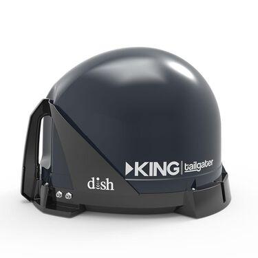 KING Tailgater Automatic DISH Satellite Antenna