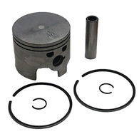 Sierra Piston Kit For Mercury Marine Engine, Sierra Part #18-4635