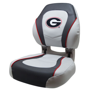 Wise Torsa Fold-Down Seat With Collegiate Logo