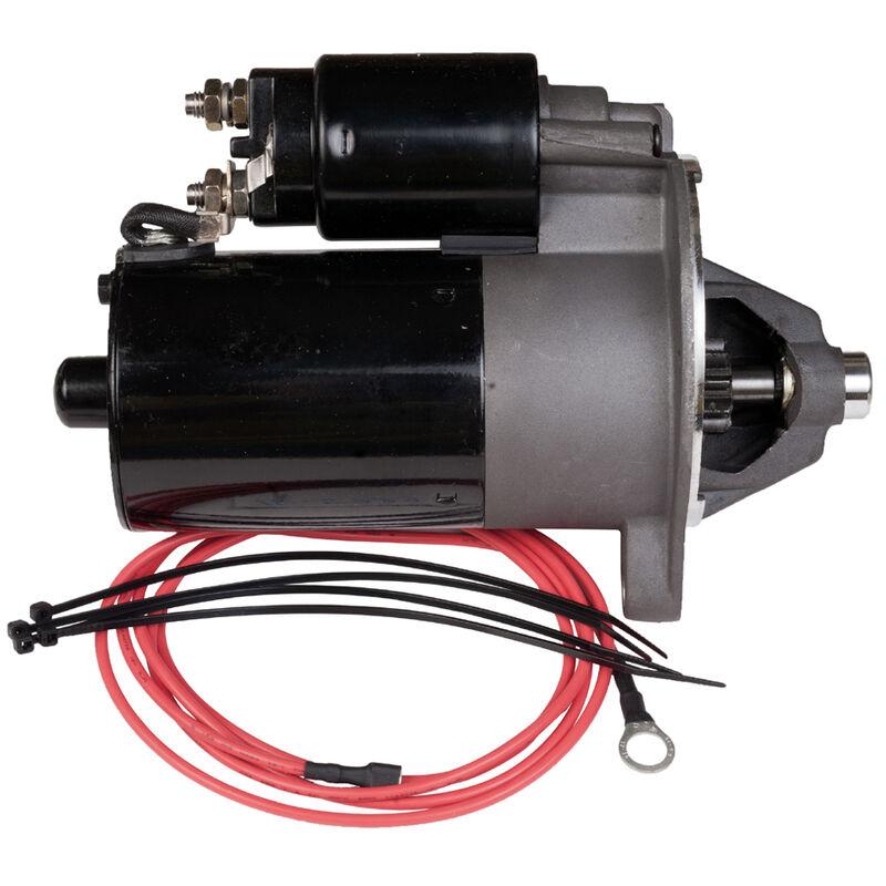 Sierra Starter PMGR For Ford Engine, Sierra Part #18-5923 image number 1