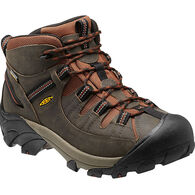 KEEN Men's Targhee II Waterproof Mid Hiking Boot
