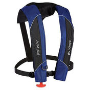 Onyx A/M-24 Auto/Manual Inflatable Life Jacket