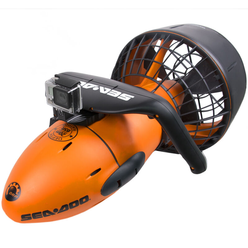 Sea-Doo SeaScooter Pro image number 2
