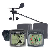 Raymarine Wireless Speed, Depth, Wind, & NMEA System