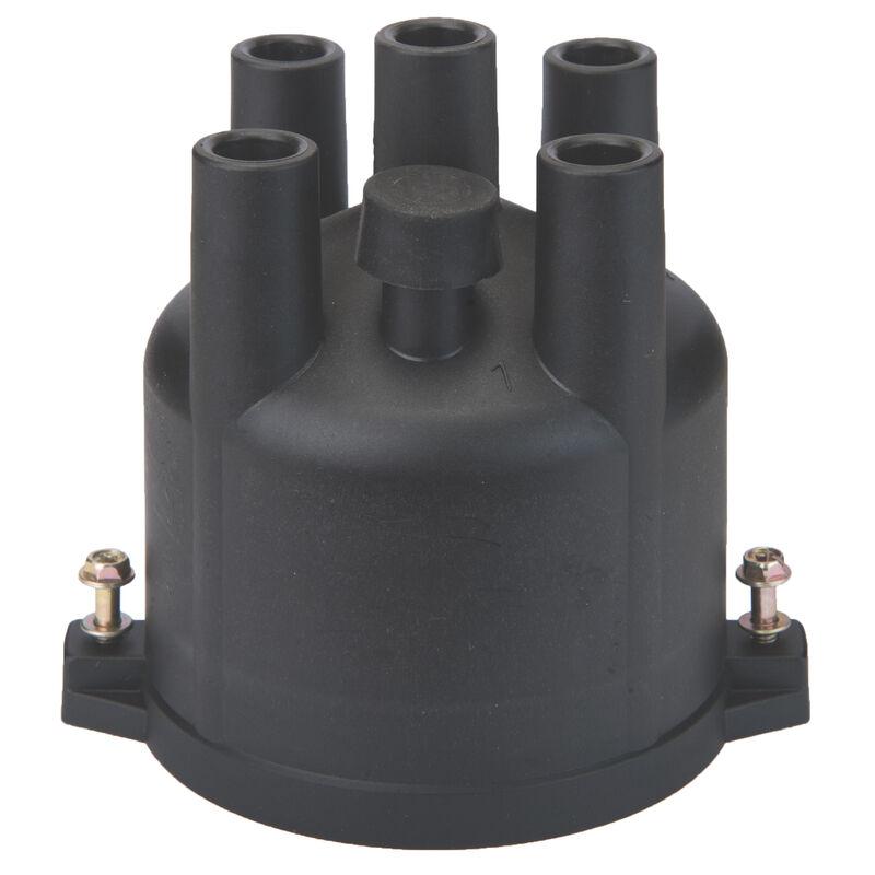 Sierra Distributor Cap For Westerbeke Engine, Sierra Part #23-2701 image number 1