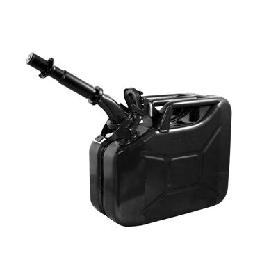 Wavian Fuel Can, 10L, Black