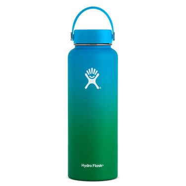 Hydro Flask 40 oz. Wide Mouth With Flex Cap