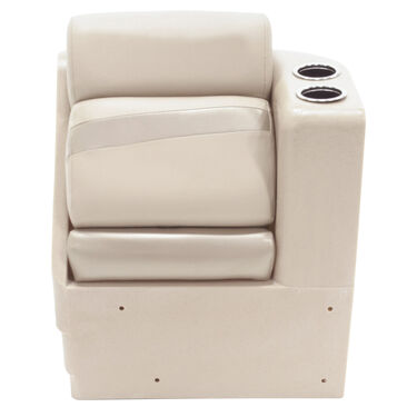 "Lippert Platinum Series 17"" Chaise Lounge (Left)"