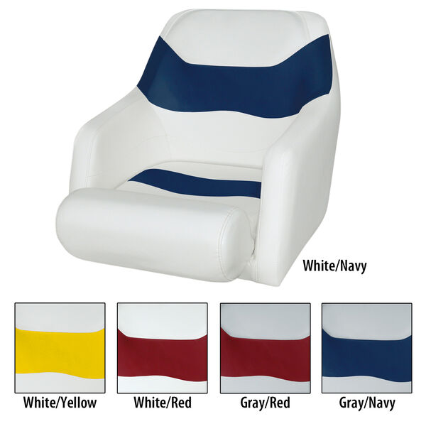 Wise Flip-Up Bucket Seat