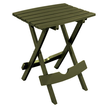 Quik-Fold Side Table